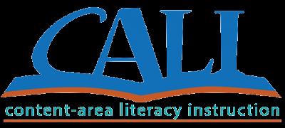 Project CALI Logo